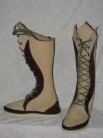 chaussure bio