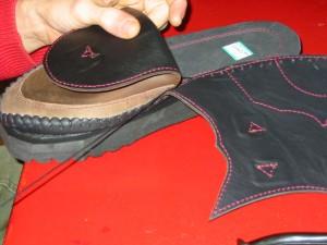ressemelage chaussure