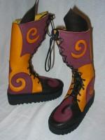 chaussures sur mesure