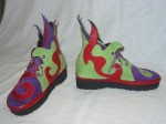 chaussure sur mesure