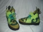 chaussure artisanale sur mesure