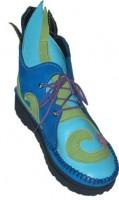 chaussure fantaisie sur mesure