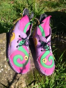 chaussures sur mesure artisanale