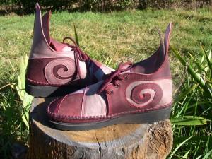 artisan créateur chaussure