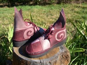 chaussures créateurs